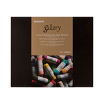 Mungyo Gallery Handmade Soft Pastel Set of 60 - Landscape Colors