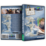 Adam Hughes Character Design DVD