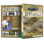 Suzanne McNeill Zentangle DVD