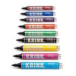 Krink K-70 Fine Tip Dye Based Permanent Ink Markers