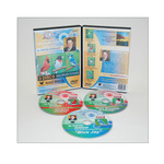 Weber Oil Painting DVDs