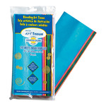 "Pacon Spectra Deluxe Art Tissue Paper 20 Sheet Pack 20x30"" - Assorted Colors"