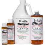 Bristle Magic Cleaner