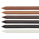 Cretacolor Drawing Leads Assorted 5.6mm Set of 6