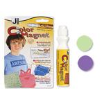 Jacquard Clear Magnet Dye - Green & Purple