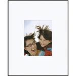 "Nielsen Bainbridge Artcare Photography (Box of 4) 11x14""/5x7"" Mat Opening - Black"