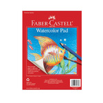 Faber-Castell Red Line Watercolor Pad
