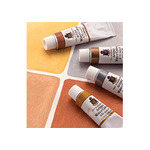 Turner Concentrated Artists' Watercolors- Professional Set Fine Metals Set of 4 15 ml Tubes - Fine Metals