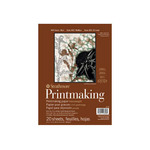 "Strathmore Printmaking Pad Series 400 11x14"" - 15 pages"