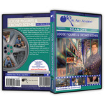 Sean Dye Mixed Media DVDs