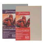 Richeson Premium Toned Gesso Hardboard Panels