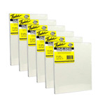 Fredrix Cut Edge Canvas Panels