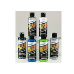 Auto Air Airbrush Colors Set of 6 4oz - Pearlized Colors