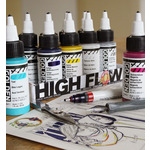 GOLDEN High Flow Acrylic Paint Sets