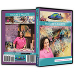 Trish McKinney Mixed-Media DVDs