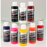 Createx Airbrush Colors and Sets