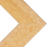 Millbrook Collection Ready Made Frames Phoenix Natural 13x19 In
