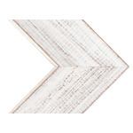 Millbrook Collection Ready Made Frames Country Chic Marshmallow White 13x19 In