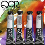 QoR Watercolor Paints