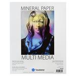 """Yasutomo Mineral Paper Pad 11x14"""" 20-Sheets"""