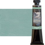 12 Shades Of Grey Oil Paint, Green Grey 50ml Tube