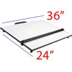"Alvin PXB Board 24x36"" - White"