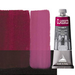 Maimeri Classico Oil Color 60 ml Tube - Permanent Violet Reddish