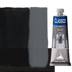 Maimeri Classico Oil Color 60 ml Tube - Payne's Grey
