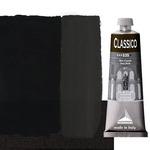 Maimeri Classico Oil Color 60 ml Tube - Ivory Black