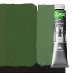 Maimeri Classico Oil Color 200 ml Tube - Chrome Oxide Green