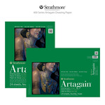 Strathmore 400 Series Artagain Drawing Paper