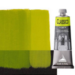 Maimeri Classico Oil Color 60 ml Tube - Cinnabar Green Yellow