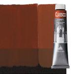 Maimeri Classico Oil Color 200 ml Tube - Burnt Sienna