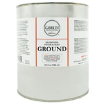 Gamblin Artists' Oil Painting Mediums Oil Painting Ground Can White 32 oz