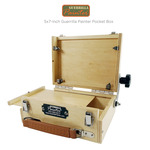 5x7 Inch Guerrilla Painter Pocket Box