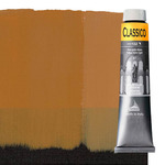 Maimeri Classico Oil Color 200 ml Tube - Yellow Ochre Light