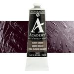Grumbacher Academy Oil Color 150 ml Tube - Burnt Umber