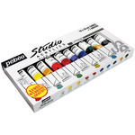 Pebeo Studio Acrylics High Viscosity Sets