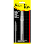 Acurit #1 Art & Craft Knife & Blades