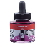 Amsterdam Acrylic Ink 30Ml Permanent Red Violet