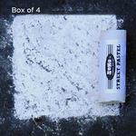 Box of 4 Soho Jumbo Street Pastels Warm Grey 2