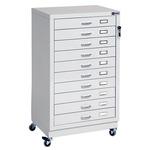 Bieffe Bf A3 Organizer Filing Cabinet