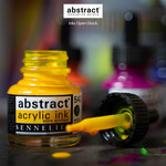 Sennelier Abstract Acrylic Inks Open-Stock