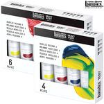 Liquitex Heavy Body Acrylic Paint Sets
