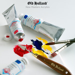 Old Holland New Masters Classic Acrylic Paints