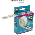 Creative Mark Art Dots