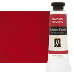 Richeson Casein Artist Colors Alizarin Crimson 37 ml
