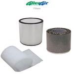 Allerair Air Tube Exec Series Filters