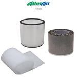 Allerair Air Tube Exec Series Filters