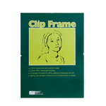 """Ambiance Gallery Clip Frame Single 12x16"""""""